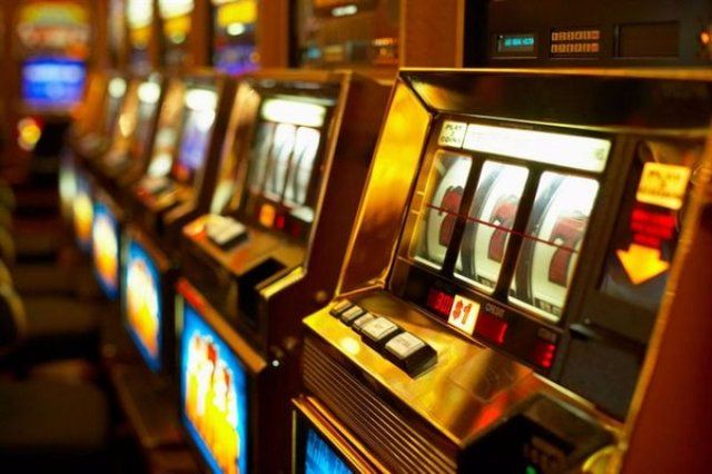 Классное онлайн казино для игры на деньги