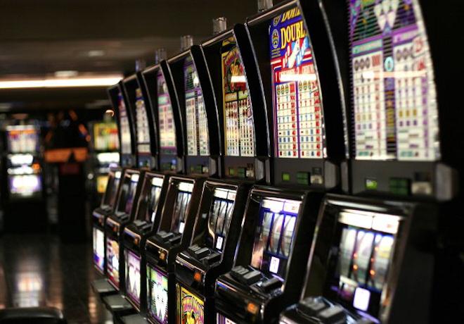 Онлайн казино Casino Columbus имеет игровые автоматы от популярных разработчиков